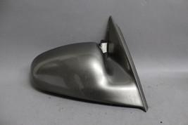 2000 01 2002 03 2004 05 Pontiac Bonneville Right Side Power Gray Door Mirror Oem - $51.24