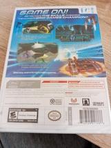 Nintendo Wii Tron: Evolution Battle Grids (factory sealed) image 2