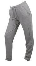 Bench Stick Trouser Womens Stretch Cotton Sweats Sweatpants Heather Grey image 2