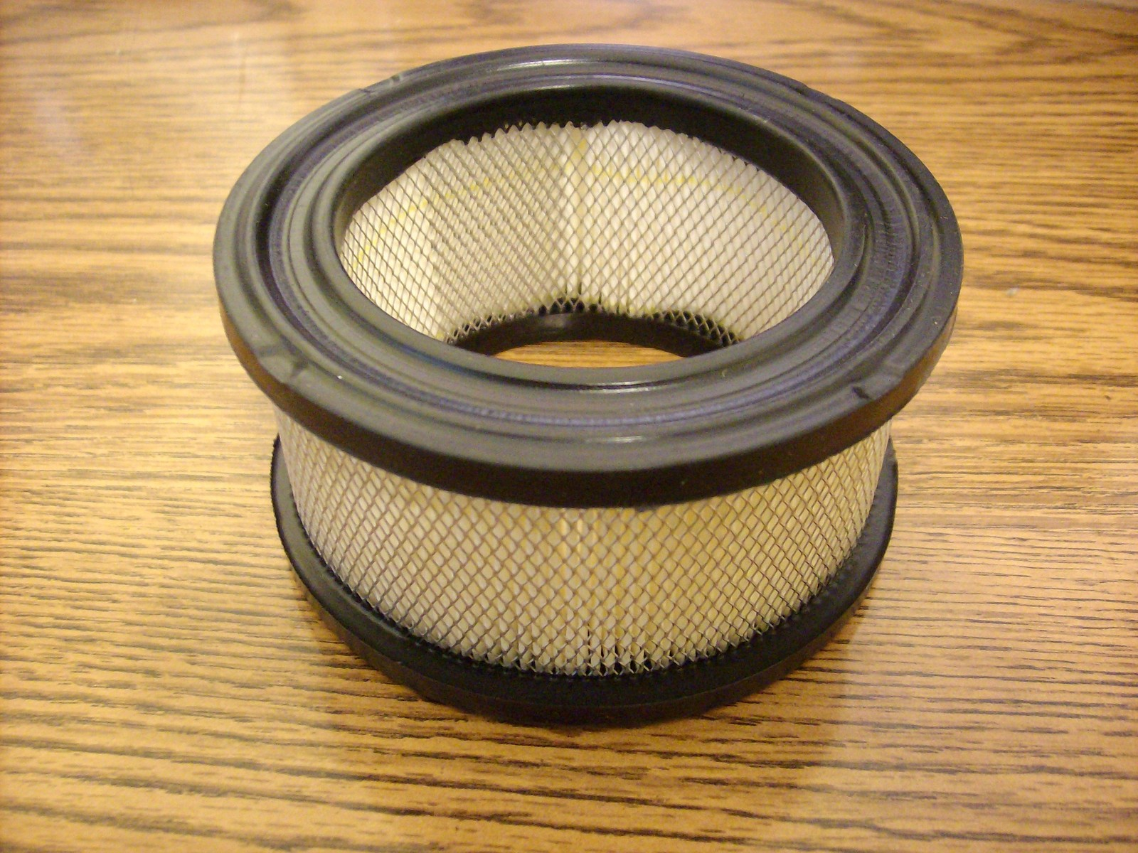 Lesco lawn mower air filter 006525