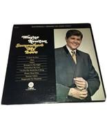 WAYNE NEWTON SOMEWHERE MY LOVE SPC-3455 LP VINYL RECORD - $6.99