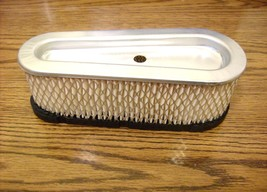Briggs and Stratton lawn mower air filter 691667 / 493910 - $14.88