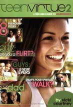 TeenVirtue 2: A Teen Girl's Guide to Relationships Courtney, Vicki