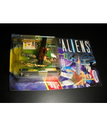 Kenner Aliens Bishop Android Space Marine 1992 Still Factory Sealed & Co... - $10.99