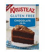 Krusteaz Gluten Free Chocolate Cake Mix 18 Ounce - $13.86