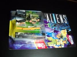 Kenner Aliens Corp Hicks Space Marine 1992 Stil... - $10.99