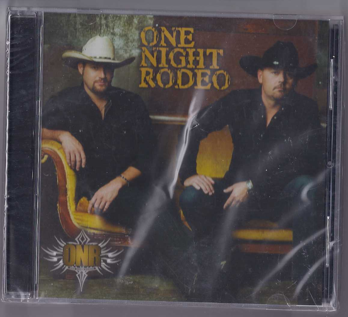 Primary image for ONE NIGHT RODEO (ONR) CD, New