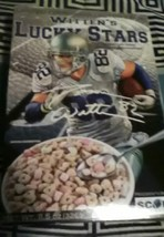 DALLAS COWBOYS,Whittens lucky stars cereal, collectors - $18.70