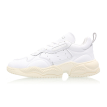 Adidas Supercourt RX Home Of Classics (White Leather/ Off-White) Men 8-13 - $209.99