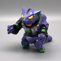 Max Toy Purple Mecha Nekoron MK-III image 1