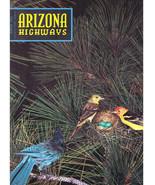 ARIZONA HIGHWAYS - 1955 March - $10.99