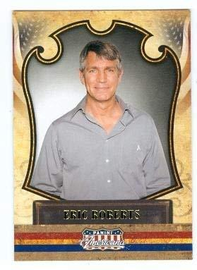 Eric Roberts trading card Batman Dark Knight, The Expendables, Justice League) 2