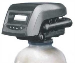 """Metered water softener with HIGH FLOW 1"""" Autotrol 268/762 Logix control, 32,0... - $755.00"""