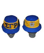 Sigma Gamma Rho Bucket Hat - $22.00