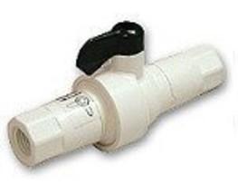 Flushing flow restrictor RO flush valve kit 50 gpd - $19.95