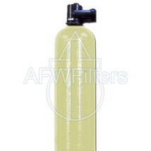 Upflow carbon tank whole house water filter system 1.5 cu. ft. high flow - $518.99