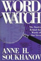Word Watch: The Stories Behind the Words of Our Lives (Henry Holt Refere... - $13.80