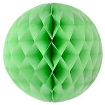 "Aimeart Tissue Paper Honeycomb Ball 12"" 3 Pcs Wedding Celebration Props ... - $12.18"