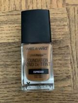 Wet N Wild Photofocus Foundation 378C Espresso - $19.68