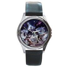 Might & Magic X legacy Leather Watch wristwatch New - $12.00