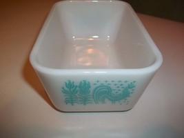 502-B Butterprint 0502  Refrigerator Dish 502 - $21.99
