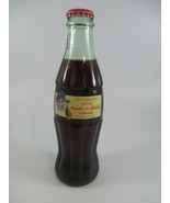Coca-Cola Commemorative Bottle Collectors Classic World of Coke Limited ... - $9.90
