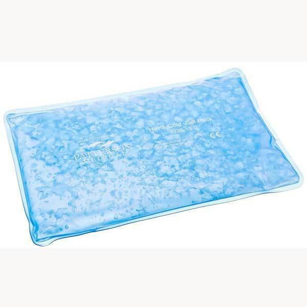 Patterson Medical Hot and Cold Gel Packs Microwavable Latex-Free Non-Toxic - $33.06 - $45.03