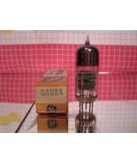 6AU8A GE vacuum tube - miniature - $8.55
