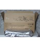 New Sealed Xerox 106R01388 Cyan Toner Cartridge PHASER 6280 CT350718 - $85.49