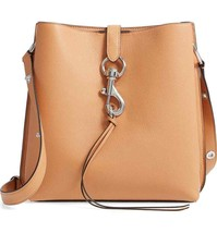 Rebecca Minkoff Large Megan Shoulder Bag - Honey (Retail - $328) - $117.81