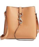 Rebecca Minkoff Large Megan Shoulder Bag - Honey (Retail - $328) - $117.81