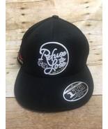 Refuse to Lose Sin City, USA Las Vegas Baseball Cap Black Wool Blend Fle... - $23.33