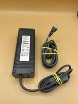 OEM Microsoft XBox 360 Power Supply Adapter EADP-175AB A 175W Brick AC Cord - $12.38