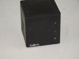 BEM Hl2022A Wireless Black Bluetooth Speaker - $24.55 CAD