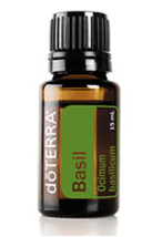 Basil Essential Oil - 5 mL - $7.50