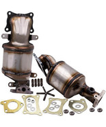 Catalytic Converter Front Left & Right For Acura TL 3.5L & 3.7L 2009-2014 - $171.27