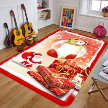 3D Christmas Xmas 233 Non Slip Rug Mat Room Mat Quality Elegant Photo Ca... - $65.91+
