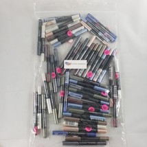 Lot of 50: New CoverGirl Flamed Out Shadow Pencils - Assorted Colors - $47.99