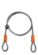 Kryptonite KryptoFlex Looped Cable 4'x10mm 1004 Bicycle Security Bike St... - $15.83