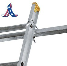 Louisville Ladder Adjustable Aluminum Ladder Stabilizer, Lp-2210-00 - $73.69