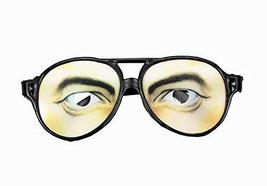 Funny Party Glasses Adorable Glasses Party Supply Eye Catching Men - $12.47