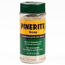 Pinerite All Natural Colorado Pine Soap, 10-Ounce - $13.64
