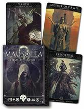 Mausolea: Oracle of Souls [Cards] Engle, Jason - $19.23