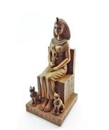 Figurine of Queen Cleopatra  - $49.99