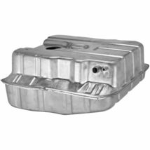 STAINLESS STEEL FUEL TANK FOR-02-SS FITS 00-10 FORD F SERIES SUPER DUTY TRUCK image 4