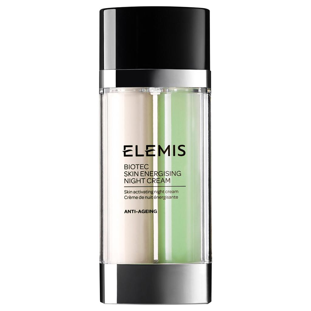 Elemis Biotec Skin Energising Night Cream 30 ml  - $101.20