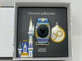 Disney Dooney and & Bourke WDW 50th Anniversary Magic Band Magicband Mic... - $68.30
