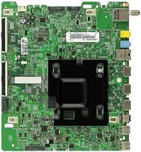 Samsung Part# BN94-12640P Main Board for UN55MU6290FXZA (Version AA02) - $68.31
