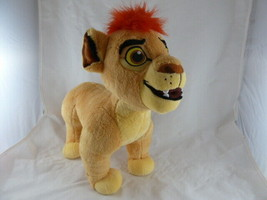 "Disney Lion King Simba's Son Kion Talking Roars Lights Up Lion Guard 12""... - $19.79"