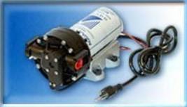 GE Merlin Aquatec Booster Pump 1240632 [Kitchen] - $250.00